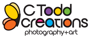 C Todd Creations Photography Logo